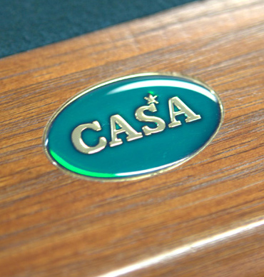 about Casa