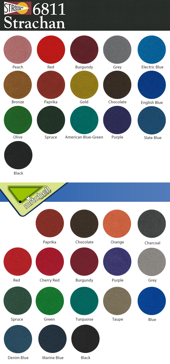 cloth-colours